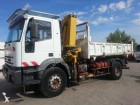 Iveco Eurotrakker 190E30 truck