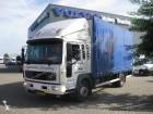 camión Volvo FL 612 4X2 220