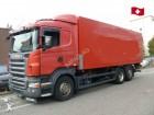 camion Scania R420 6x2