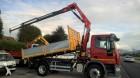 Iveco Eurocargo IVECO EUROCARGO 140 E 25 K truck