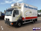 camión MAN 12.224 CHEREAU THERMOKING