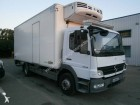 camion Mercedes Atego 1518