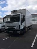 camion frigo trasporto fiori Iveco