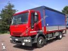 Iveco Eurocargo 120E25 truck