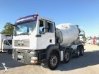 camion MAN TGA 32.360 TM