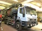Iveco Eurotrakker 380E42 truck