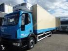 Iveco Eurocargo 120E22 + thermo king truck