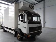 camion frigo mono température Mercedes occasion
