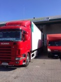 camion Scania P124 360