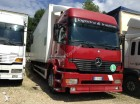 camion Mercedes Atego 1828