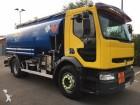 gebrauchter Renault Tankfahrzeug