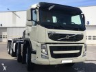 camion Volvo FM13 430 8x4 2013/2014 HOOKLIFT - TOP CONDITION !