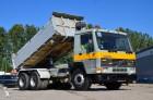 Volvo FL10 320 6x4 - 3 sides tipper truck