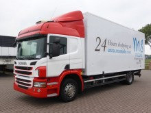 camion Scania P280 HIGHLINE BDF+BOX