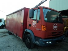 camion Nissan Atleon 165
