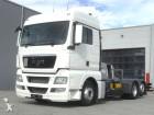 camión MAN TGX 26.400 / Euro 5 / Automatik / Intarder
