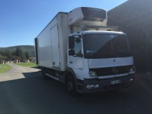 camión Mercedes 1523