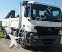 camion Mercedes Actros 2032