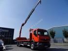 camion Renault Premium Lander 320 DXI