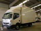 camion fourgon déménagement Nissan occasion