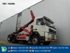 camion multibenna Volvo usato