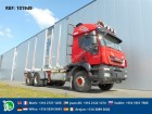 camión Iveco AT260T50 6X4 FULL STEEL EURO 5