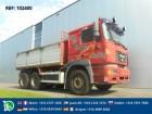 camión MAN 26.414