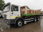 camion MAN 33-464 DFC Containerhook