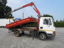 camion DAF 45 ATI 150