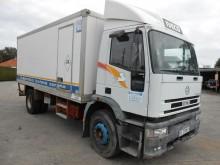 camion Iveco 190E30 EuroTech Frigo Cooler/Fresh