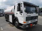 camion Volvo FL 7 TANKER 14000L