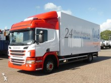 camion Scania P280 HIGHLINE BDF + BOX