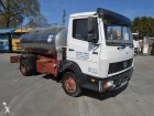 camion cisterna trasporto alimenti Mercedes usato