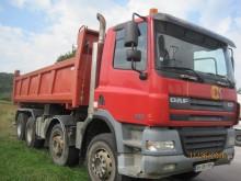camion DAF CF 430