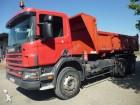 camion Scania C 124C360