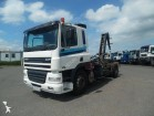 camion polybenne DAF occasion