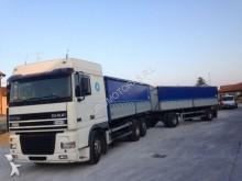 camion DAF XF95.480 E RIMORCHIO TABARRINI