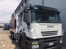 camion Iveco Stralis 430
