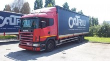 camion Scania 114.460
