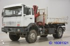 camion Renault Maxter G300 - 4x4