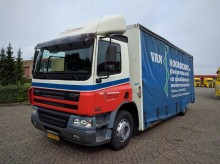 autres camions DAF occasion