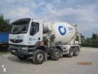 camión hormigón Renault usado