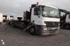camion plateau Mercedes occasion