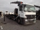 camion Mercedes 2531