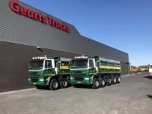 camion Ginaf X 5350 TS 10X6 AJK KIPPERS