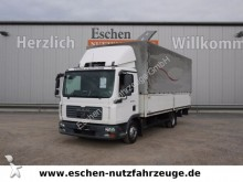 camion MAN TGL 7.150 4x2, LBW, Bl/Lu, Standhzg.