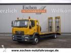 camión MAN LE 18.220 LL, Seilwinde, Rampen, Luft