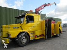 camion Scania T 142 H