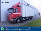 camión Scania R480 6X2 FRIGO EURO 4