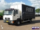 camion MAN LC 10.180 BL NL-TRUCK
